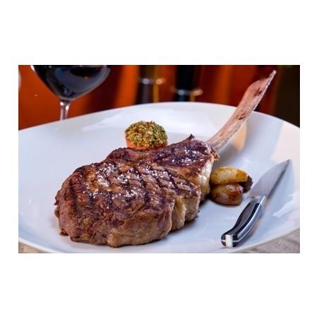 Tomahawk Steak Irish Nature, ok. 1 kg