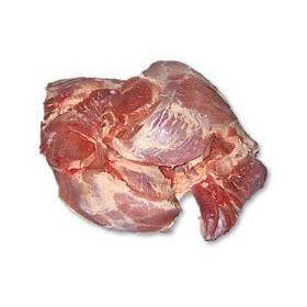 BIO - Łopatka ze świń jabłkowych z tłuszczykiem ok. 2kg/szt