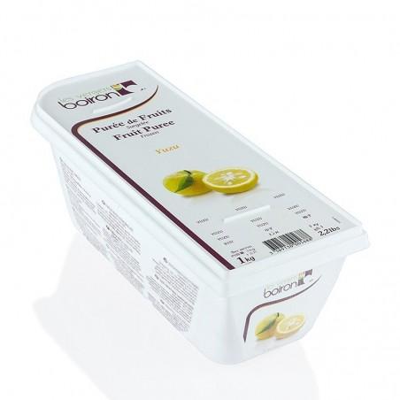 Yuzu Püree, mrożone, 1 kg / op
