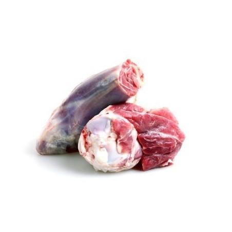 Nowozelandzkie giczki jagnięce, ok. 400 g/szt., 3 szt./op. - mrożone