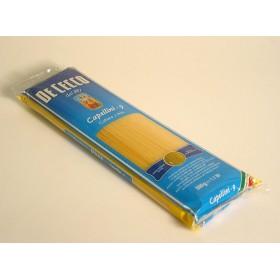 De Cecco, makaron Capellini, Nr. 9, 500 g