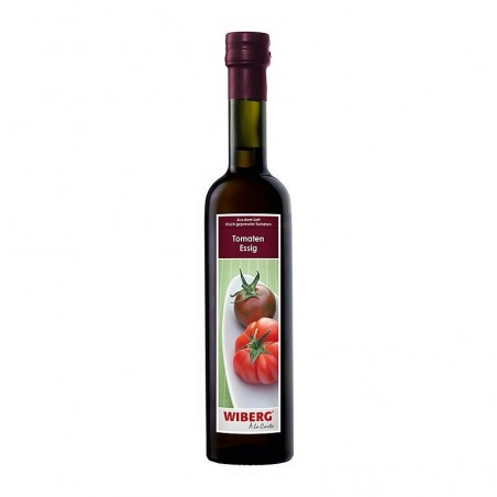 Wiberg ocet z pomidorów, 5% kwaśności, 500ml