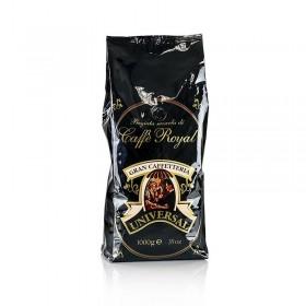 Espresso Universal Royal, 100% Arabica, całe ziarna, 1 kg