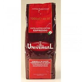 Espresso Universal, całe ziarna, 1 kg
