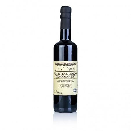 Aceto Balsamico Fondo Montebello, 8 letni 500ml