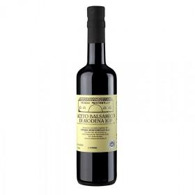 Aceto Balsamico Fondo Montebello, 4 letni, 500ml