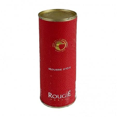 Rougie - Foie gras z gęsi mus 320g