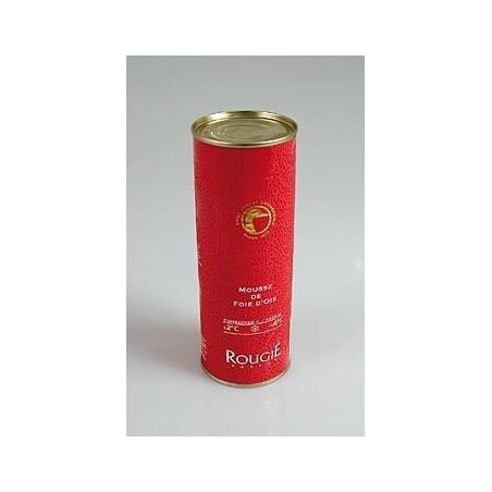 Rougie - Foie gras z gęsi mus 50% 320g