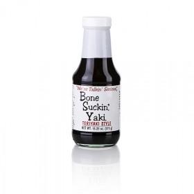 Sos Yakitori-Barbecue, Bone Suckin Ford´s Food, 370g