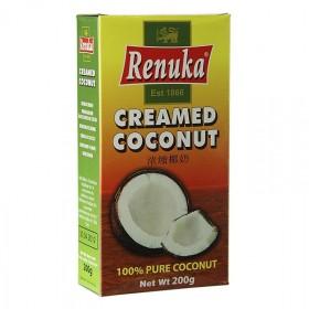 Krem kokosowy w bloku, 200g