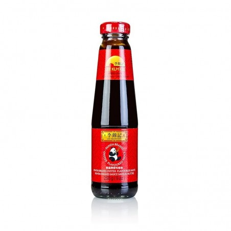 Sos ostrygowy, Panda Brand, 255 g/210 ml