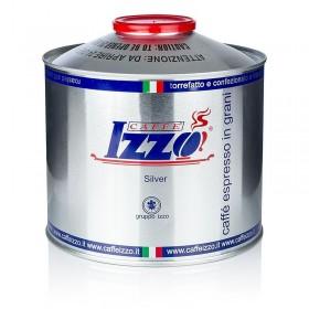 Espresso - Izzo Caffe z Neapolu, palone ziarna, 1 kg