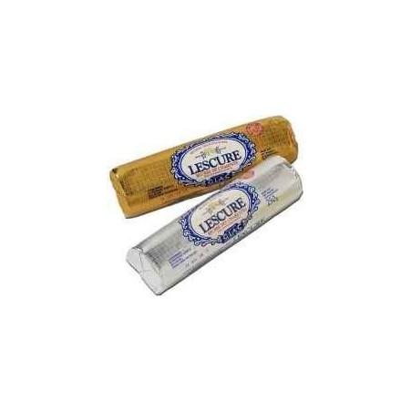 Francuskie solone masło, Lescure, 250 g/szt
