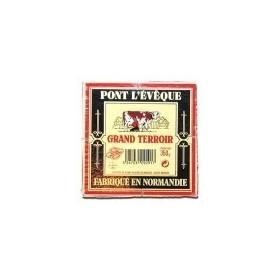 Pont l'Eveque, ok. 350 g/szt.