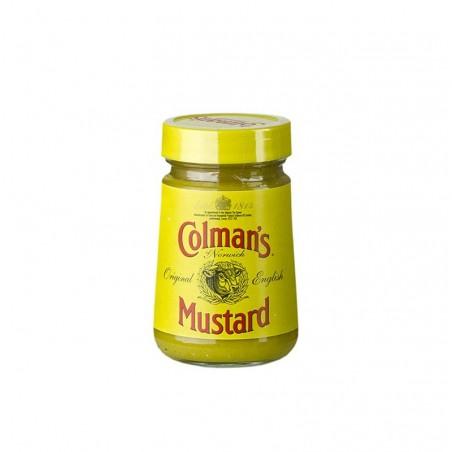 Ostra musztarda Colman-England, 100 g