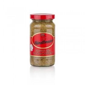 Słodka musztarda domowa, Händlmaier, 200 ml