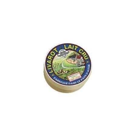 Livarot AOC Cru, 500 g/szt