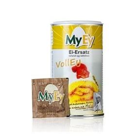 MyEy - zamiennik jajek kurzych, vegan 200g