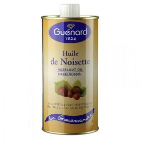 GUENARD - Olej z orzechów laskowych 500ml