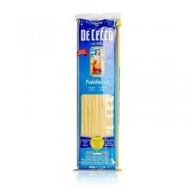 De Cecco, makaron Fedelini, Nr. 10, 500 g