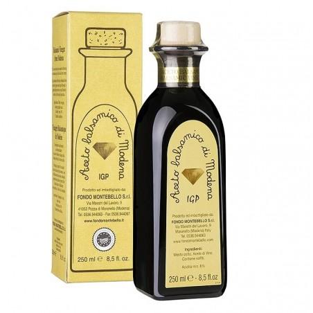 Aceto Balsamico Fondo Montebello, 13 letni 250ml