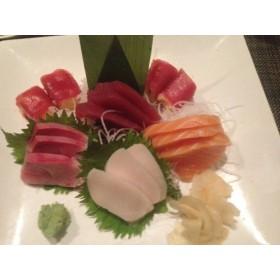 """Filet z tuńczyka """"Sashimi"""" Center Cut. ok. 2-4 kg/szt."""