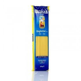 De Cecco, makaron Spaghettini, Nr. 11, 500 g