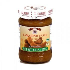 Tamarind pasta, z tamaryndowca, Suree, 230g