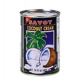 Krem kokosowy, śmietana, 400g