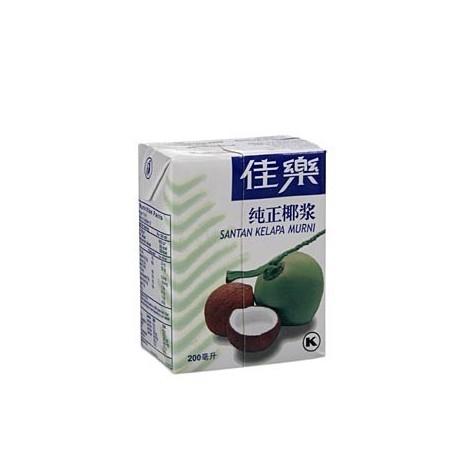Krem kokosowy, 24% tłuszczu, 200 g