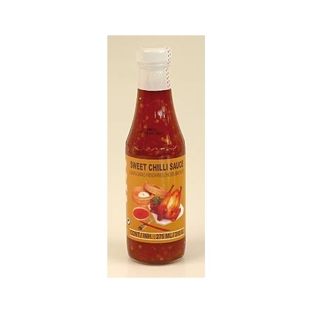 Sos chili do drobiu Monkey Brand, 280ml