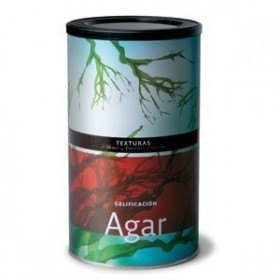 Agar – tekstury Ferrana Adrià, E 406, 500 g