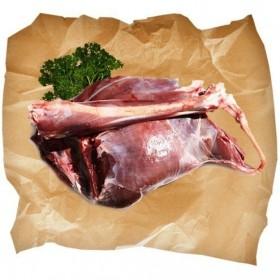 Udziec z sarny z kością ok. 2 kg/szt