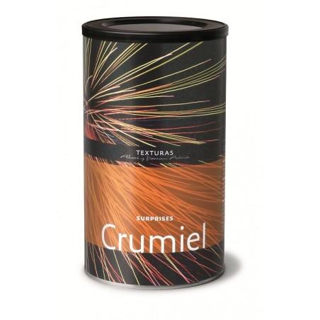 Crumiel (miód skrystalizowany), tekstury Ferran Adriá, 400 g