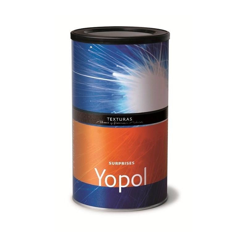 Yopol (jogurt w proszku), tekstury Ferrana Adrià, 400 g