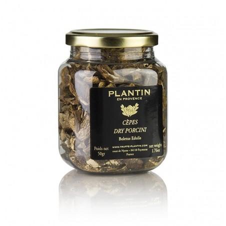 Borowiki francuskie, suszone, Plantin, 50 g