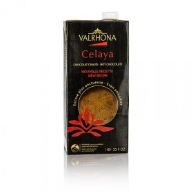 "Czekolada do picia ""Celaya"", Valrhona, 1 litr"