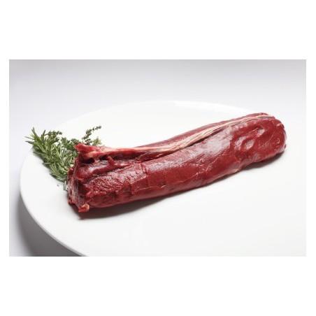 Irlandia - Schab jagnięcy, ok. 300 g/szt. 4 szt. w opak. vacum
