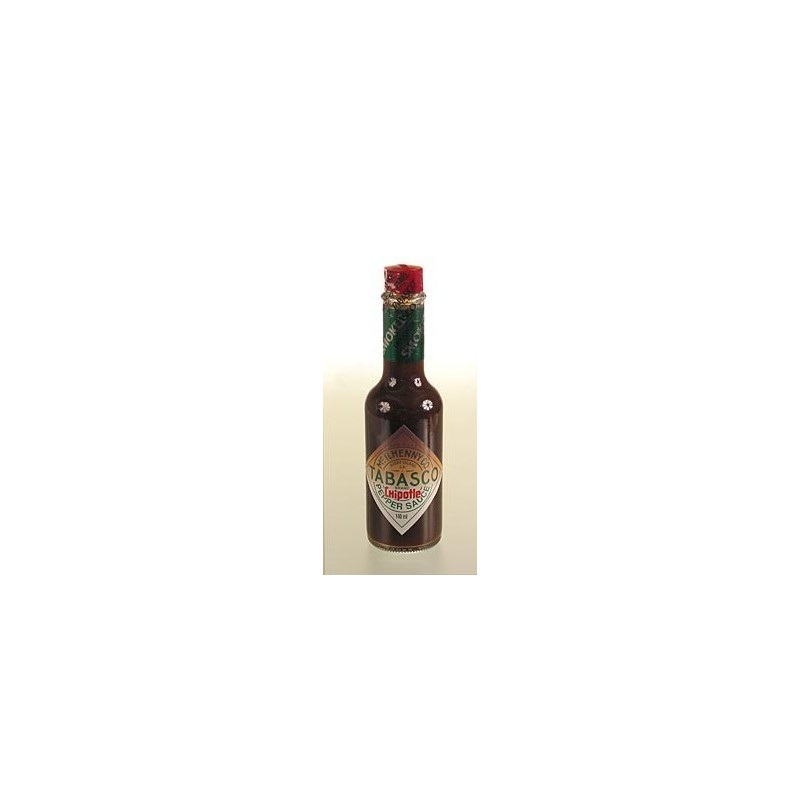 Tabasco Chipotle, 140 ml