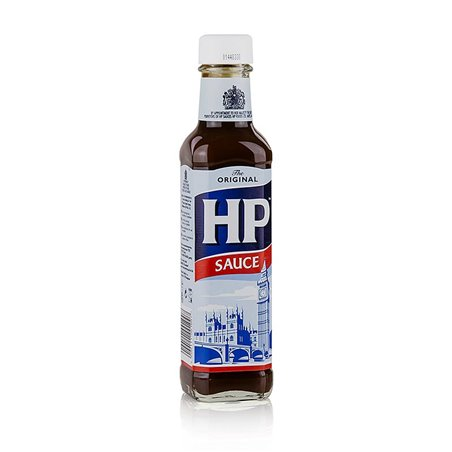 "Sos HP ""the Original"", 225g"