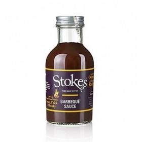 Stokes Sos Barbecue z Anglii, 263 ml/opak
