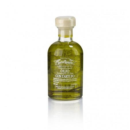 Oliwa z oliwek Extra Vergine z truflami, Tartuflanghe, 100 ml