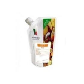 Pure owocowe z malin, 1kg/opak