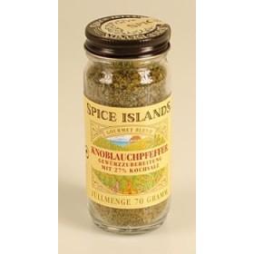 Pieprz czosnkowy, Spice Island, 70g