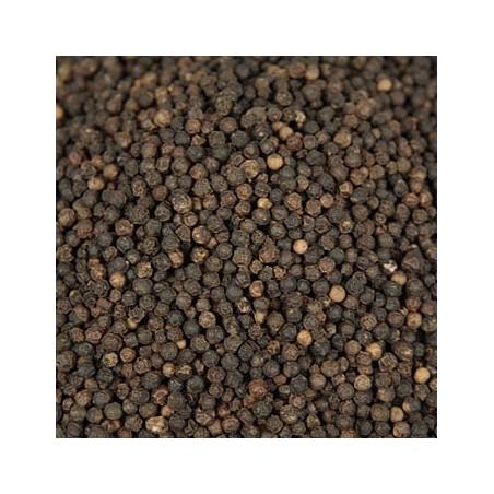 Pieprz Lampong, czarny w całości 1kg