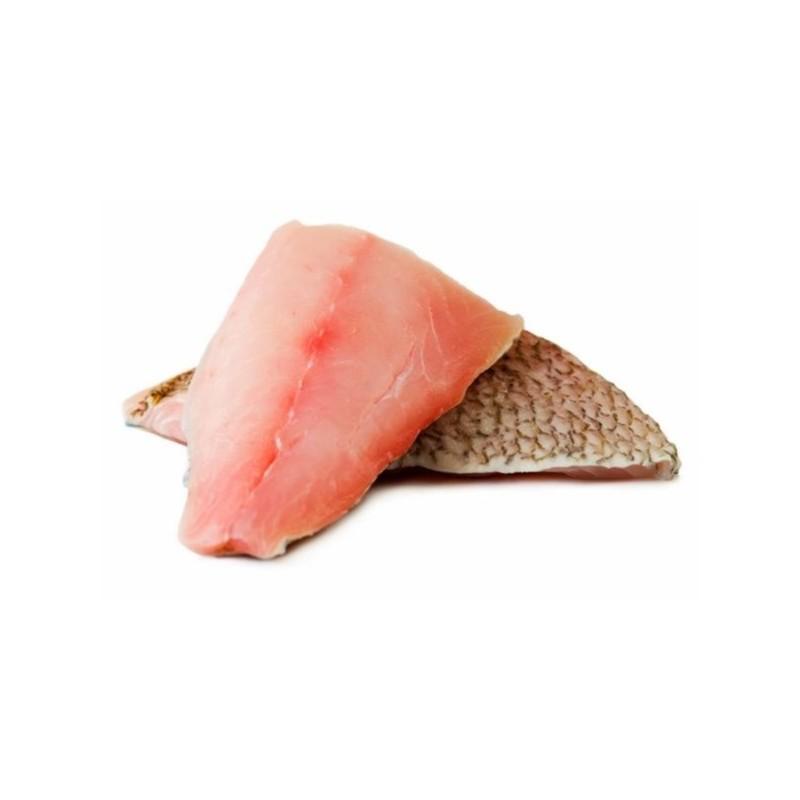 Filet z karmazyna ze skórą, 200 g – 400 g / szt., 3 kg / skrz. – Islandia