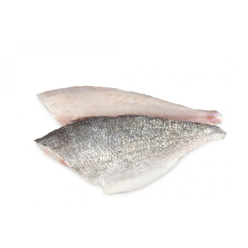 Filet z dorady ze skórą, 80 g – 120 g / szt., 3,0 kg / skrz. – Grecja