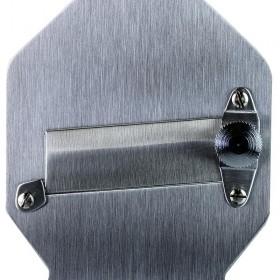 Hebel - nóż do trufli, metalowy z regulacją grubości ścinania