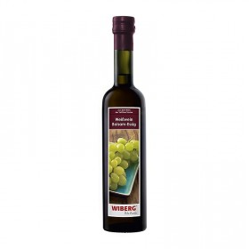 Wiberg - Ocet balsamiczny z białego wina, 6% 0,5l