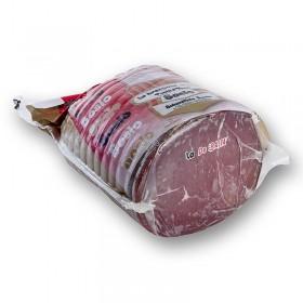 Bresaola Punta d'anca – zrazówka górna z krów Chianina (włoska rasa krów), Włochy, ok. 2 kg